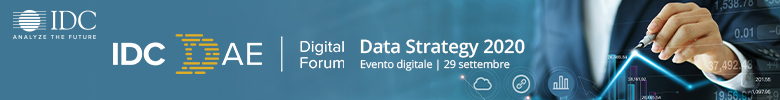 idc banner datastrategy2020