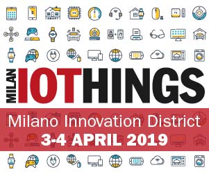 logo iothings2019